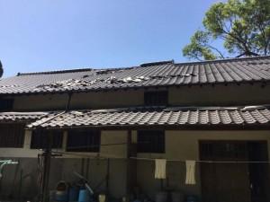熊本地震本震001